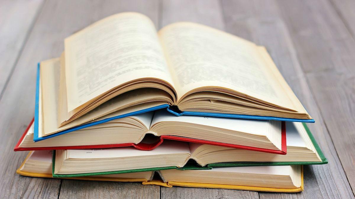 Книги, що говорять