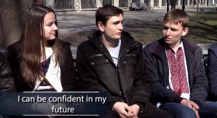 Успішні історії молодих людей. Частина 2
