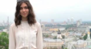 Вступ-2021 «Успішна історія студентки Марії з Макіївки»
